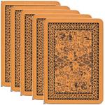 فال تاروت پنج کارتی